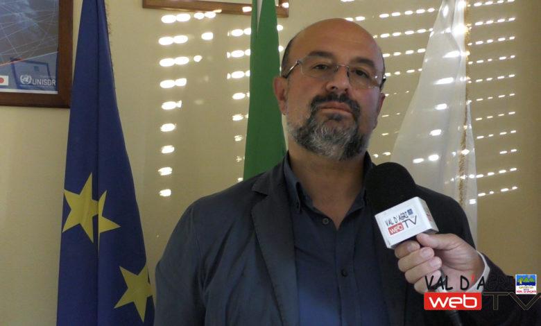 Photo of Intervista esclusiva a Giuseppe Priore: nuovo Commissario del Parco Appennino Lucano
