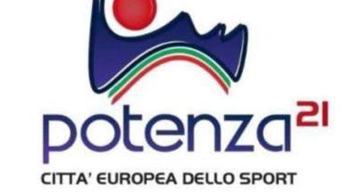 Photo of Potenza Città Europea dello Sport 2021