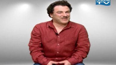 """Photo of Servizio La Nuova Tg """"Intervista a Raffaele Tedesco"""" il cantautore di Moliterno"""