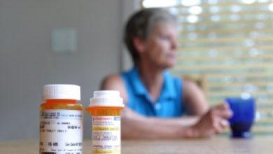Photo of Alzheimer, scoperta la molecola che blocca la malattia