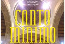 """Photo of Recital """"Canto Minimo"""" a Matera per il convegno del Collegamento Nazionale dei Santuari"""