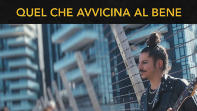 Photo of 'Quel che Avvicina al Bene':  nuovo singolo per il cantautore lucano Luciano Nardozza