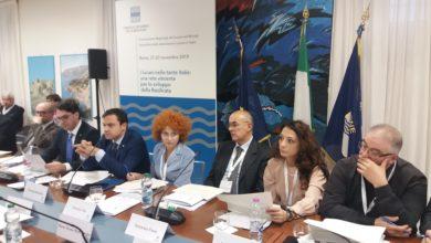Photo of Assemblea delle Associazioni lucane in Italia, l'intervento del Presidente del Consiglio Regionale