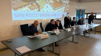 Photo of Inaugurato l'Hub per la tecnologia e l'innovazione della Città di Matera
