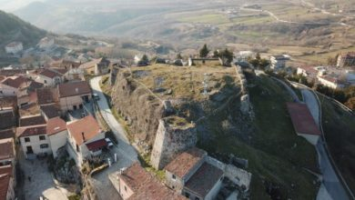 Photo of Nuova vita per il Castello di Viggiano: lavori di messa in sicurezza e cantiere internazionale di studenti