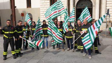 Photo of Vigili del fuoco: sciopero generale della categoria e manifestazione in piazza Montecitorio il 15 novembre 2019