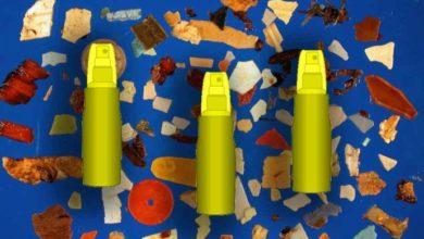 Photo of La plastica sostituita con uno spray? Scoperta in Portogallo un'alternativa alla conservazione degli alimenti