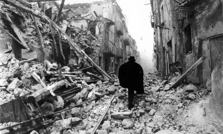 """Photo of L'appello dei Geologi di Basilicata:  Siamo veramente pronti per il """"prossimo 23 novembre 1980""""?"""