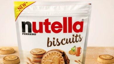 """Photo of """"Miracolo"""" Nutella Biscuits, lo stabilimento di Balvano raddoppia"""