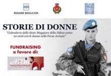 Photo of Storie di donne: presentazione calendario dello Stato Maggiore della Difesa 2020