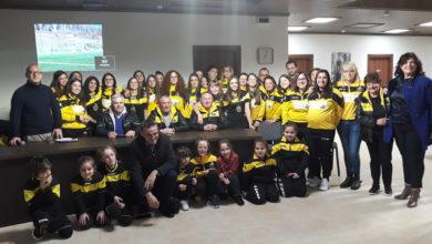 Photo of Il calcio femminile unisce la Val d'Agri, presentata la squadra femminile Raf Vejanum