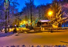 Photo of [FOTO] Spruzzata di neve sui monti della Val d'Agri