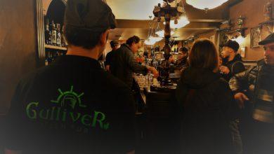 Photo of Apre a Viggiano il Gulliver Irish Pub, lo spirito d'Irlanda in Val d'Agri
