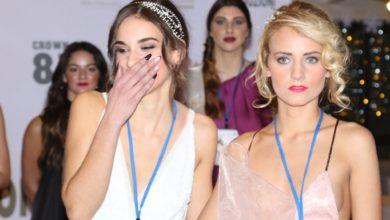 Photo of Top Model of The World Italy 2019, trionfa la lucana Roberta Quinto