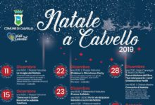 Photo of Natale a Calvello 2019: gli eventi