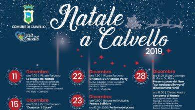 Photo of Natale a Calvello 2019: gli eventi