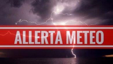 Photo of In Basilicata allerta meteo della Protezione Civile