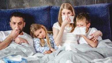 Photo of Influenza: cosa è, come curarla e come prevenirla