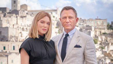 """Photo of """"No time to die"""", il trailer del nuovo film di James Bond girato a Matera"""