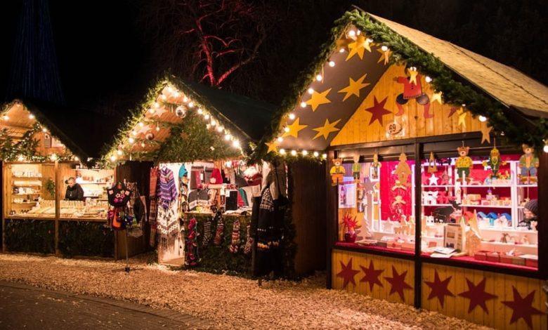 Photo of Confcommercio: per acquisti Natale spesa identica scorso anno, leggero incremento per mercatini ambulanti