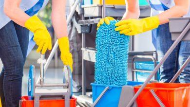 Photo of Cercasi ragazza di età inferiore a 34 anni come addetta alle pulizie. Scadenza 29 dicembre