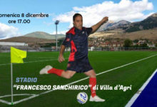 """Photo of Stadio """"Francesco Sanchirico"""": oggi l'intitolazione a Villa d'Agri"""