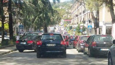 Photo of Troppe auto, rischio smog a Potenza: tasso di motorizzazione di 72 macchine ogni 100 abitanti