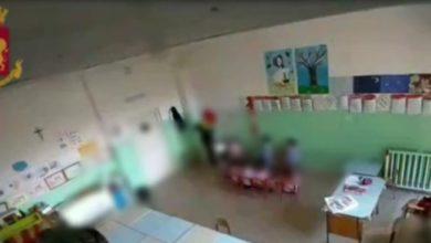 Photo of [VIDEO] – Matera, violenza su bambini, insegnante 64enne interdetta
