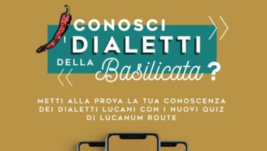 Photo of Alla scoperata dei dialetti con Lucanum Route e le Pro Loco