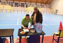 Photo of L'Orsa Viggiano si prepara alla sfida con il Leoni Acerra con un nuovo acquisto: Davide Vangieri