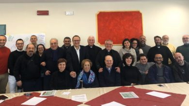 Photo of Quale Sud per questa Italia? Le delegazioni regionali Caritas del Sud Italia a Latronico