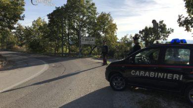 Photo of Carabinieri, quattro persone arrestate. Una di queste a Villa d'Agri