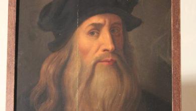 """Photo of Il dipinto """"Tavola Lucana"""" di Leonardo Da Vinci resta di proprietà del Museo di Vaglio"""