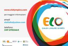 """Photo of A Viggiano la finale nazionale delle Olimpiadi di inglese """"English Language Olympics"""". Si terrà dal 18 al 21 maggio 2020"""