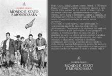 """Photo of """"Mondo è stato e mondo sarà"""". Il nuovo libro del lucano Giuseppe Melillo"""