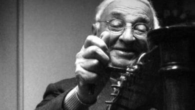 Photo of Luigi Milano, Maestro di vita e di musica