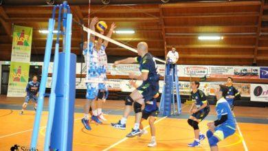 Photo of Volley Serie C – La DMB Pallavolo Villa d'Agri riceve il Grottaglie