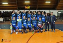 Photo of Volley Serie C: per la DMB Pallavolo Villa d'Agri seconda trasferta in terra salentina