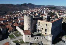 Photo of Moliterno raccontato in queste spettacolari immagini dall'alto