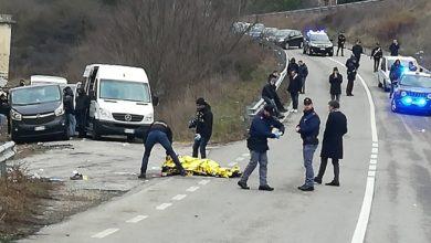 Photo of Morte di un tifoso della Vultur Rionero. Arrestate 25 persone: alla guida dell'auto un 30enne tifoso del Melfi