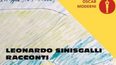 Photo of I Racconti di Leonardo Sinisgalli tornano in libreria dal 14 gennaio