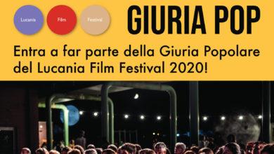 Photo of Lucania Film Festival 2020: aperte le iscrizioni per la giuria popolare