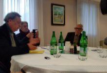 Photo of Gli emeriti sindaci di lagonegro uniti per il riscatto della comunità