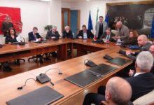 Photo of Le ansie dei tre Sindaci di Tempa Rossa per lo sviluppo dei territori e la diserzione del tavolo per la firma dell'accordo con TOTAL Italia SpA.