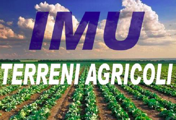 Photo of Estendere rottamazione TER ad accertamenti IMU agricola 2014-2015