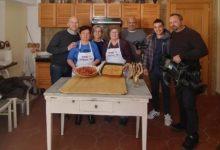 Photo of Con la 26° rafanata si chiudono le riprese di Geo&Geo in Val D'Agri