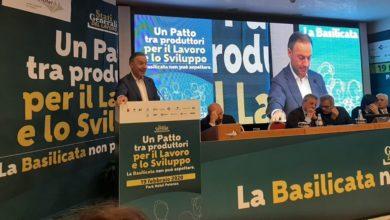 Photo of Stati Generali del Lavoro: definire un Patto per la Basilicata