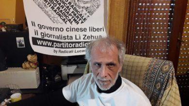 Photo of Martedì 31 marzo l'Associazione Radicali Lucani organizza una Cacerolada per la democrazia