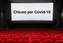 Photo of Emergenza Covid-19: cinema e imprese culturali della Basilicata a rischio default