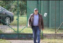 Photo of Paterno piange il suo Presidente